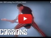 Still Loving You de Scorpions