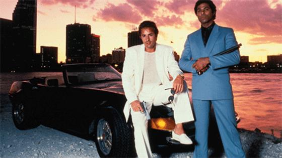 Série TVDeux Flics à Miami