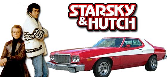 Série TVStarsky et Hutch