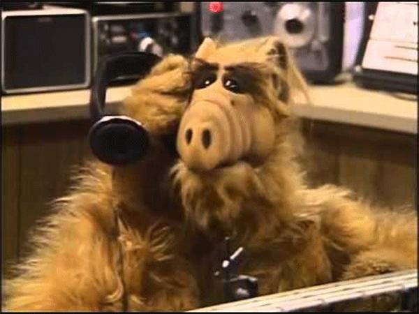 Série TV Alf