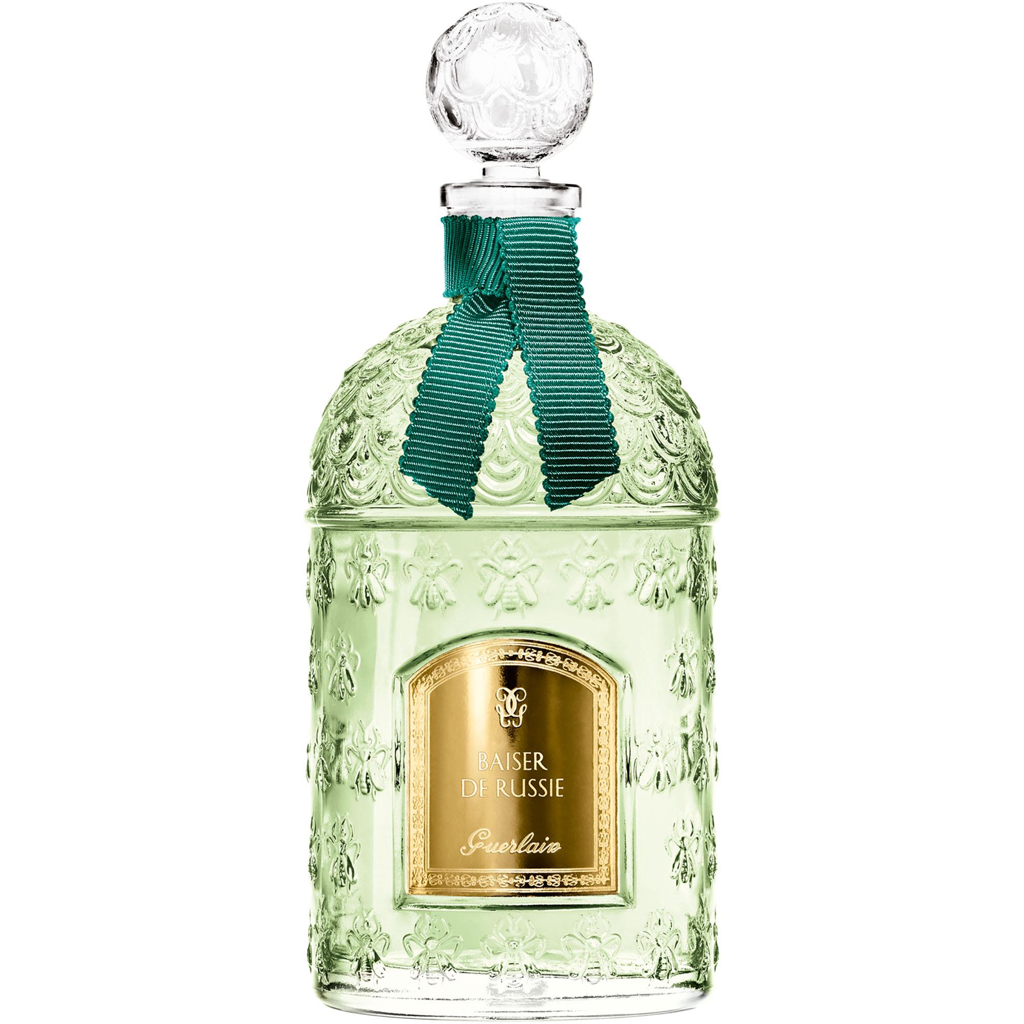parfum Le Baiser de Russiede Guerlain