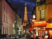 bars branchés pour sortir à Paris