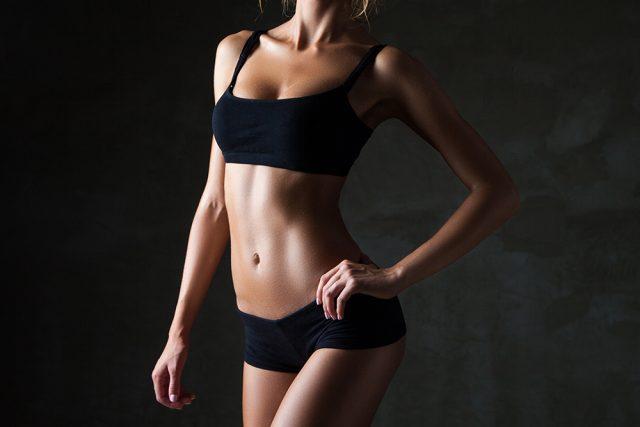 corps parfait