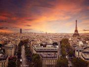 endroits insolites à Paris