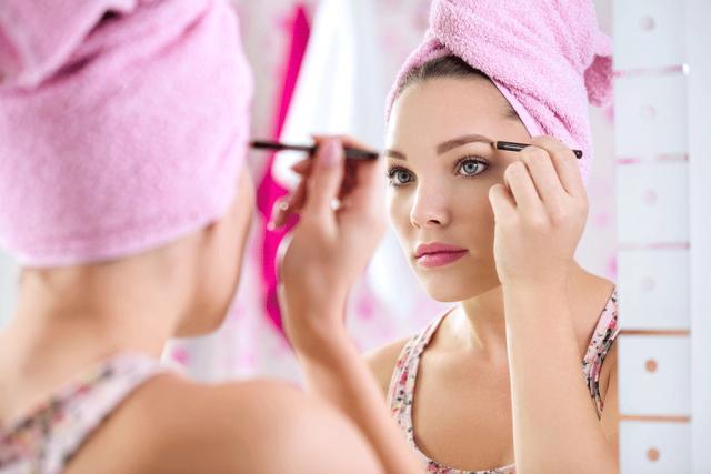make-up les plus tendance