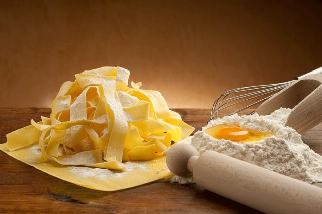 recette pâtes fraîches