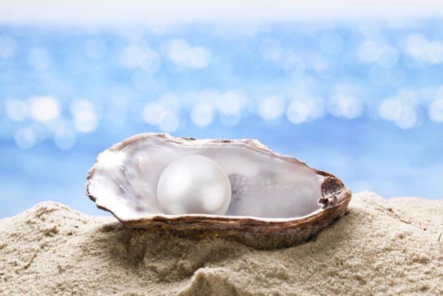 poudre de perle