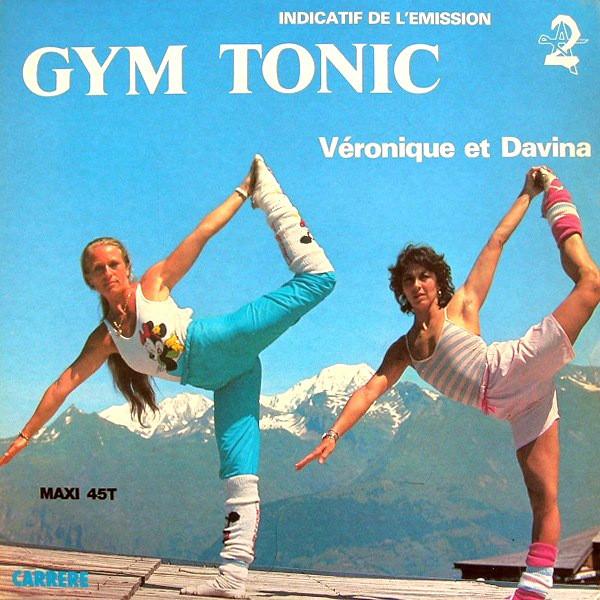 Gym tonique avec Véronique et Davina