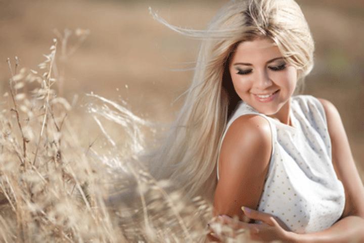 hommes préfèrent les blondes