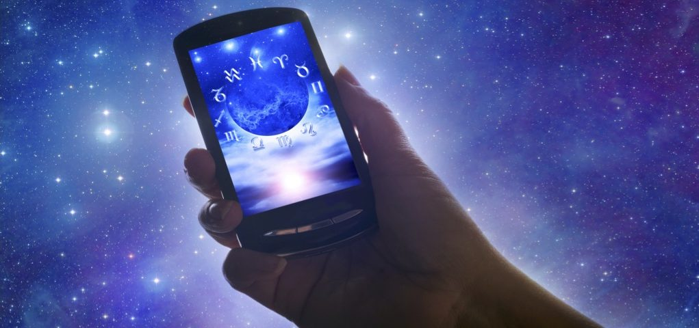Horoscope et voyance