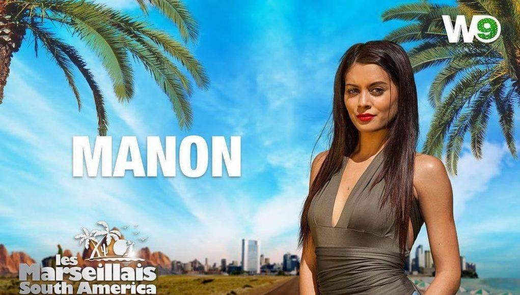 Manon Van