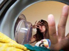 odeurs Machine à laver