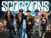 groupe Scorpions
