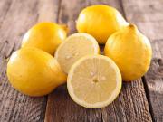 astuces beauté citron