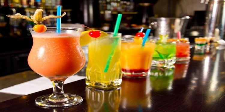 cocktail préféré selon votre signe du zodiaque