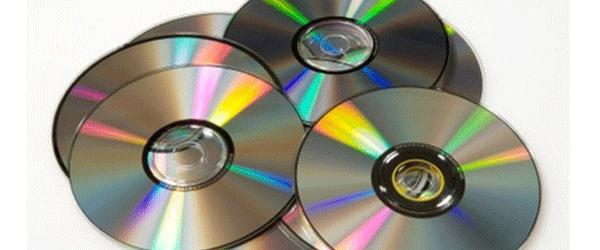le cd ou compact disc