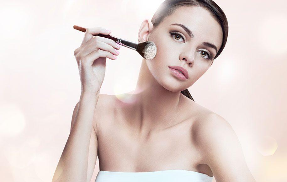 conseils de maquillage pour être canon