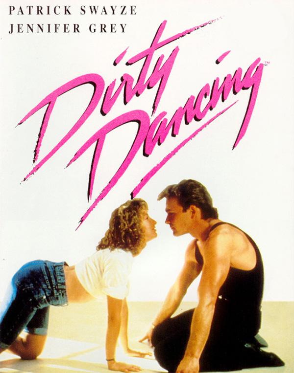 Dirty Dancing comédie romantique