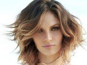 Coupe de cheveux mi-long