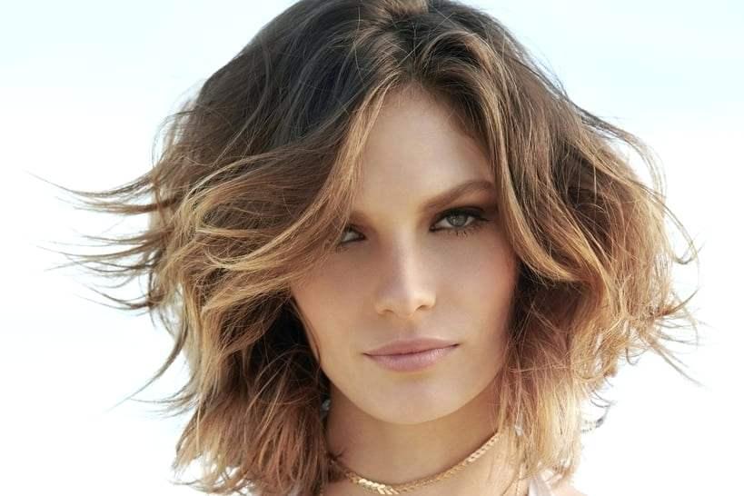 Coupe de cheveux mi-long : 10 exemples au TOP - Alf.fr