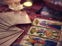 jeu de tarot