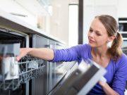 mauvaises odeurs du lave-vaisselle