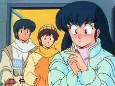 dessins animés des années 80 que les filles adoraient