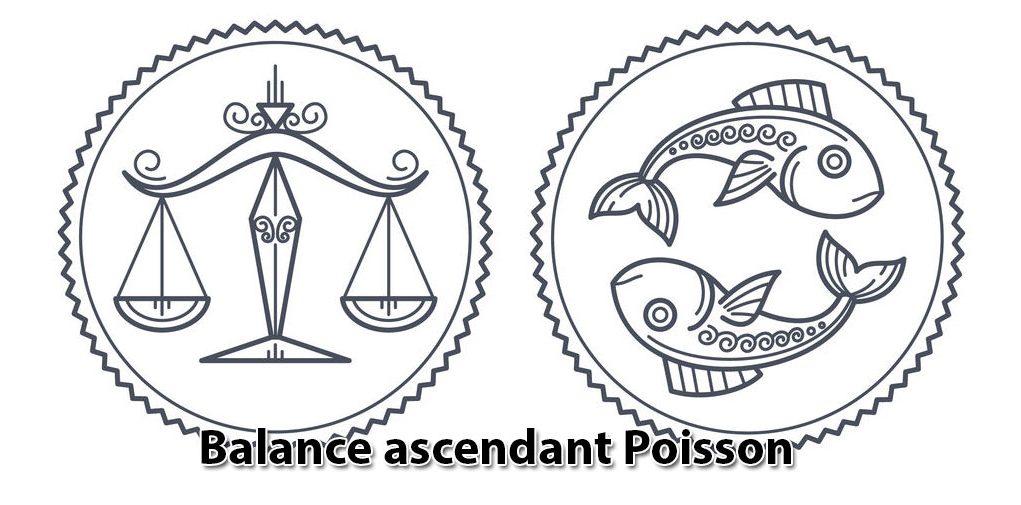 Balance ascendant Poisson