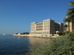 blog voyage vacances de stars à Monaco