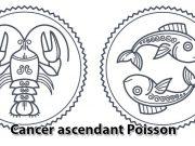 Cancer ascendant Poisson