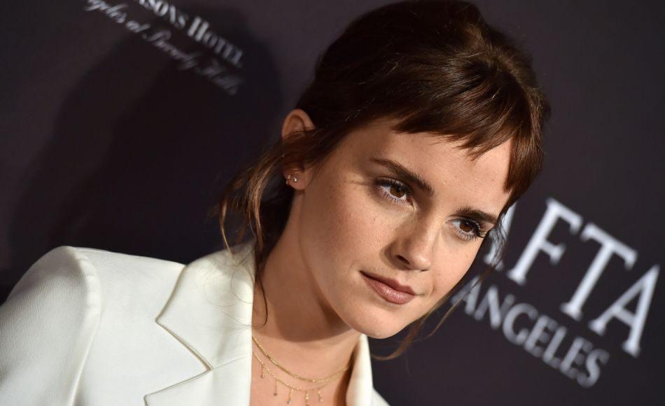 coiffure d'Emma Watson fait tendance