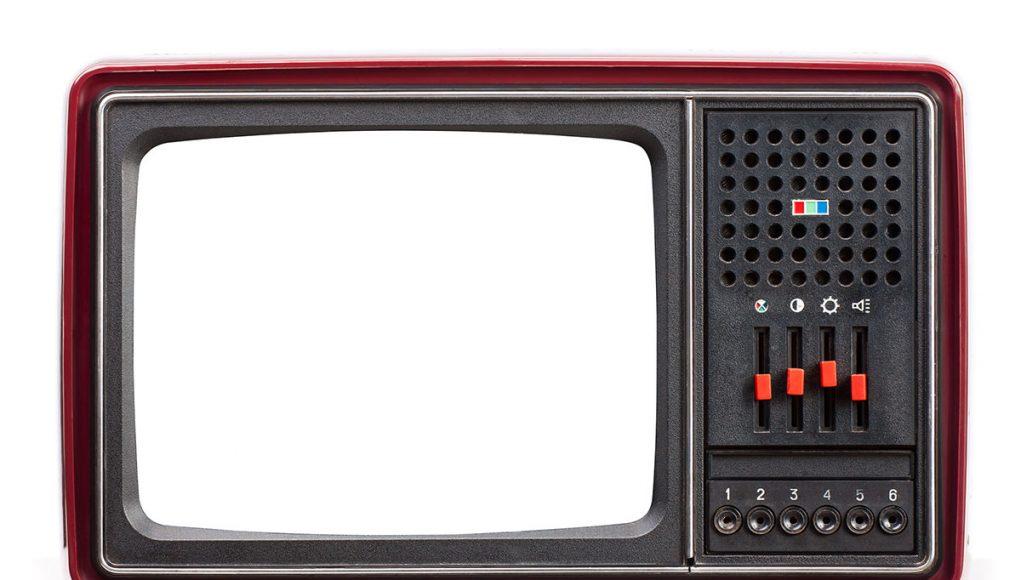 séries TV des années 80