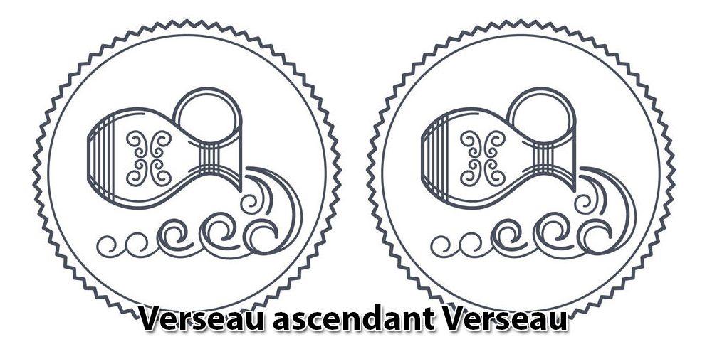 Verseau ascendant Verseau