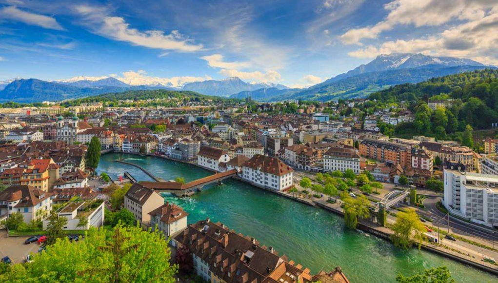 Acheter une maison en Suisse