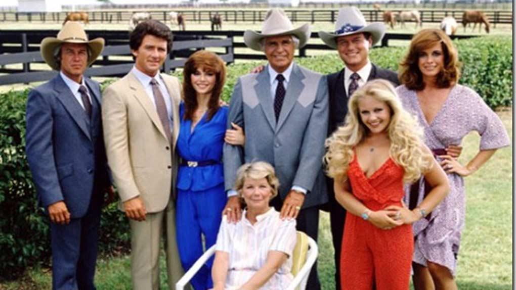Dallas série TV