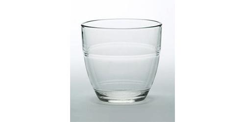 verres de cantine