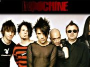 Indochine groupe rock français