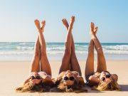 gestes beauté pour un été