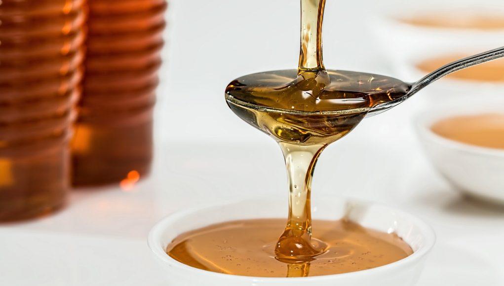 maladies que vous pouvez guérir avec le miel