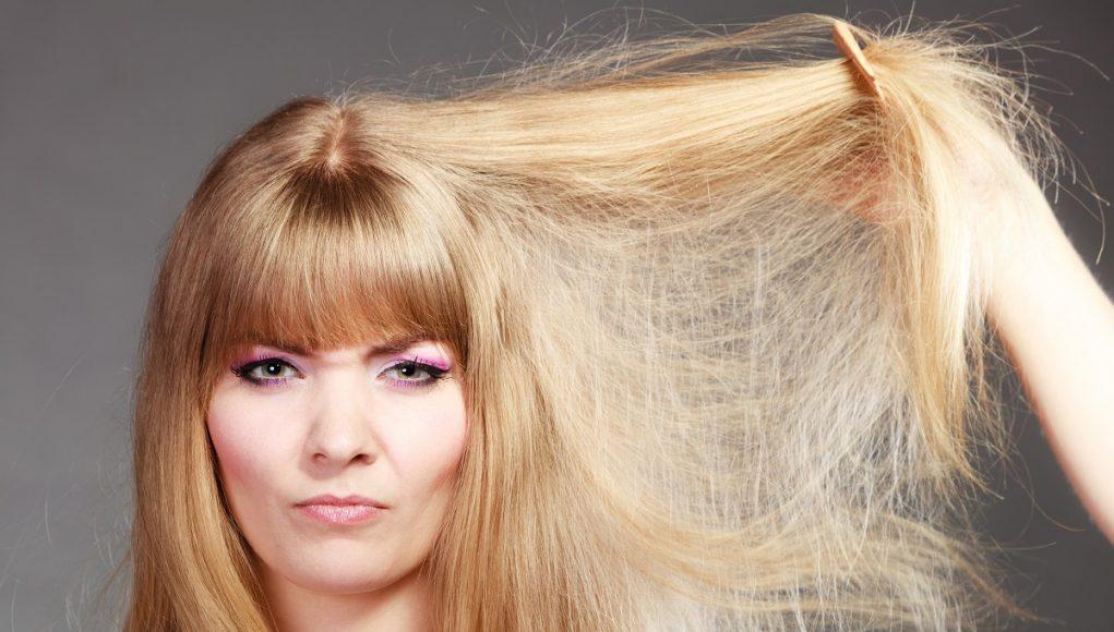 soigner vos cheveux abîmés