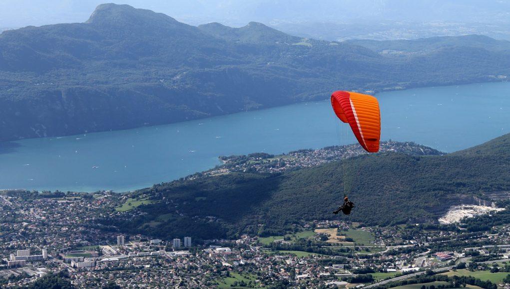 Vacances proches du lac du Bourget
