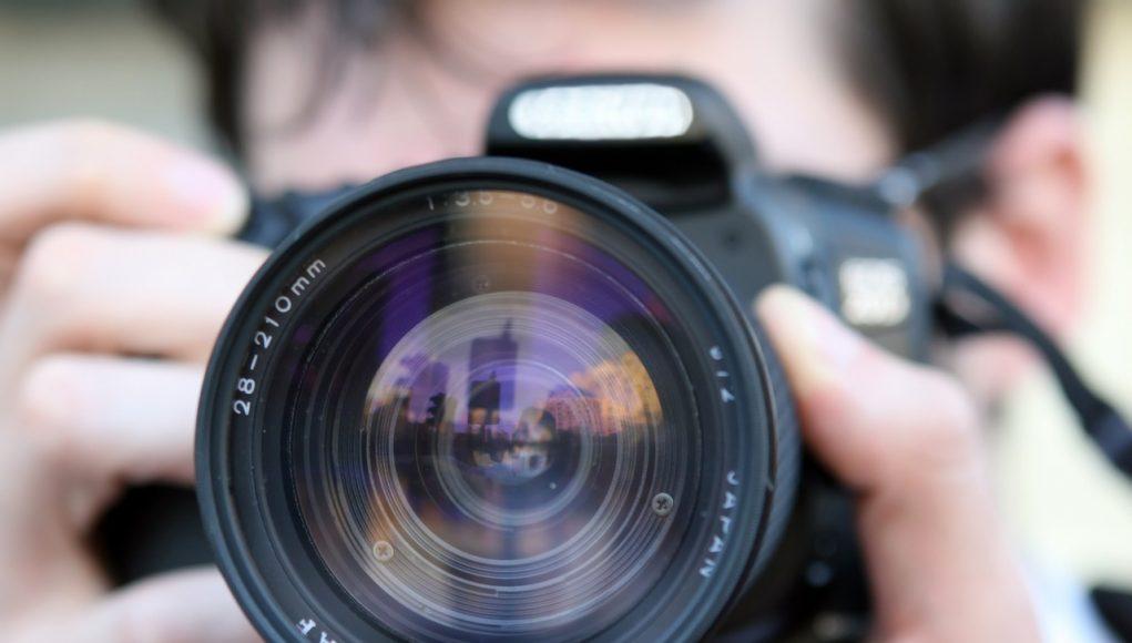 choisir un appareil photo reflex