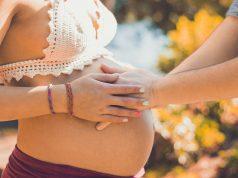 pas prête pour avoir un bébé