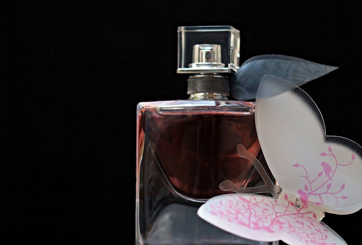parfums femme tendance 2021