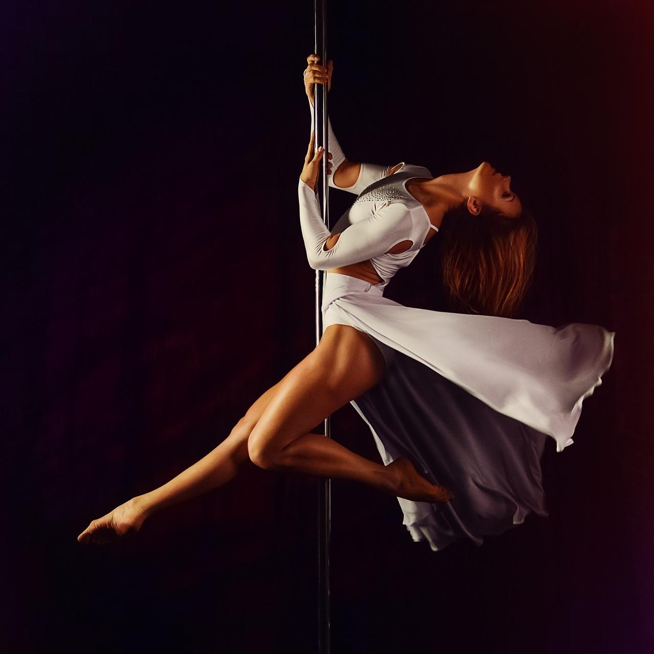 La pole dance atout séduction