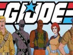 G.I Joe