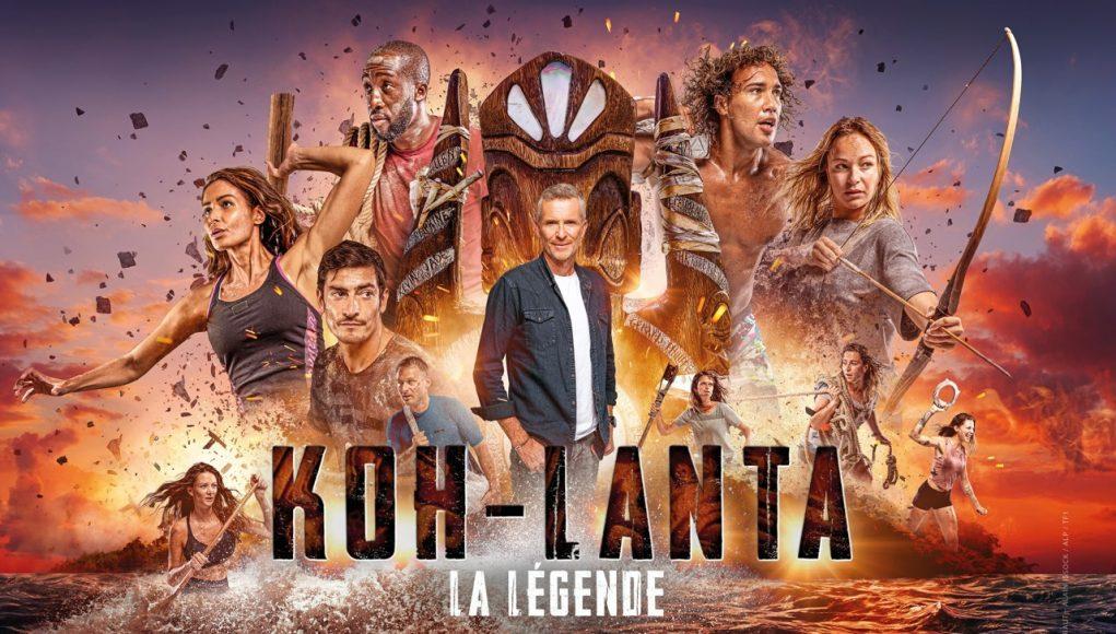 Koh Lanta 2021 - La légende