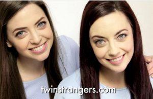 Twin Strangers