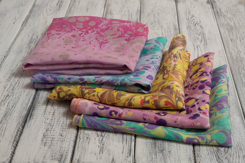 foulard tendance